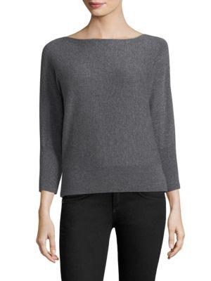 Dolman Cashmere Sweater