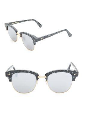 a9719caa60cf GENTLE MONSTER Second Boss 52Mm Sunglasses