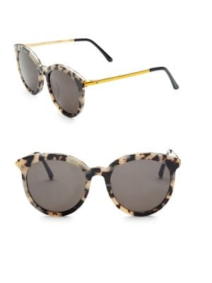 Vanilla Road 53MM Sunglasses