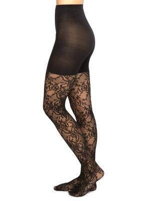 Lovely Lace Tights