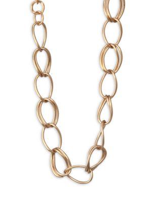 Flow Chain Necklace
