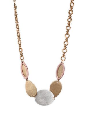 Paris Melange Necklace