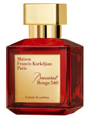 Baccarat Rouge 540 Extrait de Parfum/ 2.4 oz.