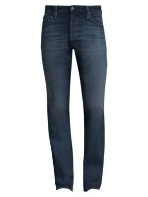 Graduate Slim Straight Jeans 0400095887843