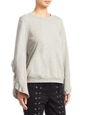 Camden Cotton Sweater