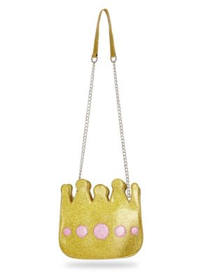 Exclusive Tiara Crossbody Bag