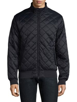 Romer Quilted Jacket