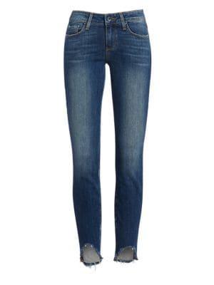 Verdugo Arch Hem Jeans
