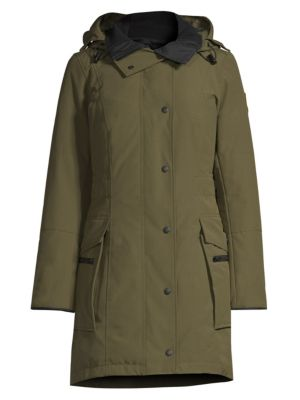 Kinley Down Fill Parka