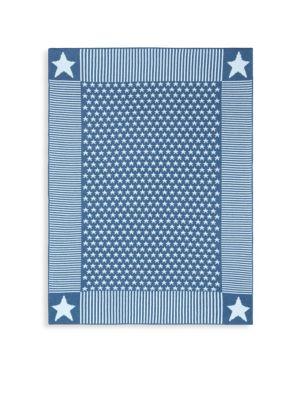 Star Cotton Blanket