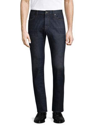 Bowery Slim-Fit Jeans