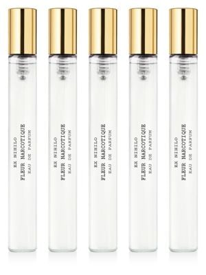 EX NIHILO Fleur Narcotique Eau De Parfum Five-Piece Travel Set
