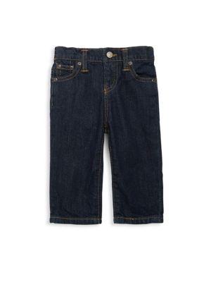 Baby's Hampton Fit Jeans