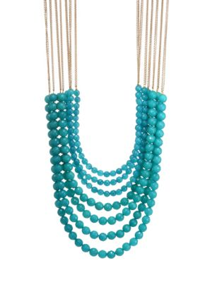 Mini Raissa Quartz Necklace