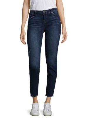 Verdugo Ankle Denim Jeans