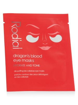 Dragons Blood Eye Masks Singles