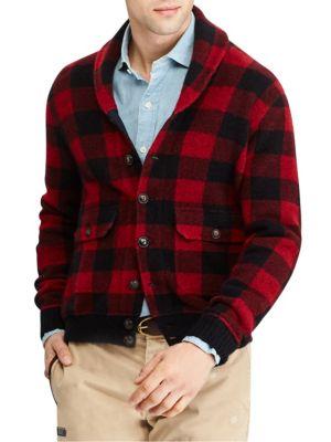 Flannel Skeet Jacket