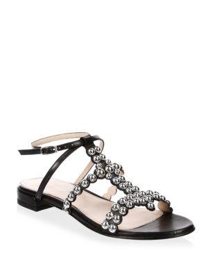 Tini sandals - Black Stuart Weitzman 1y7XOk