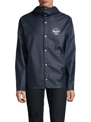 Forecast Water-Resistant Jacket