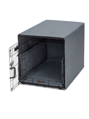 Windsor Lagoon Small Dog Crate Cover