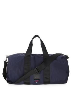 Top Zip Gym Bag