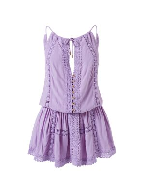 Chelsea Cotton Short Dress