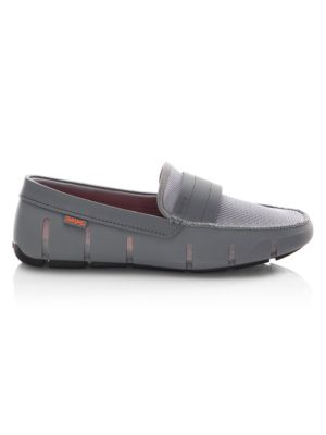 19a62d109e0 SWIMS STRIDE SINGLE BAND LOAFERS