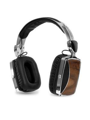 Padded Bluetooth Headphones