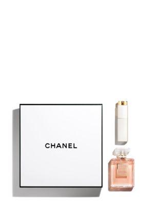 Coco MademoiselleTwist & Spray Parfum Set