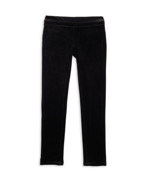 Girl's Banded Pants
