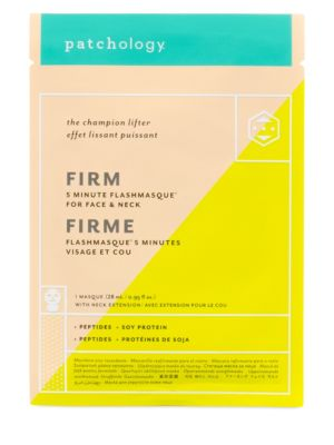 Single Flashmasque Firm