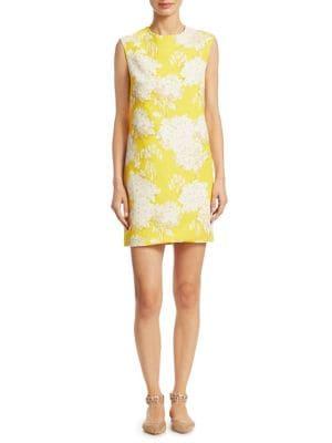 Buttercup Shift Dress