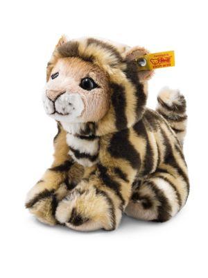 Billy Tiger Toy