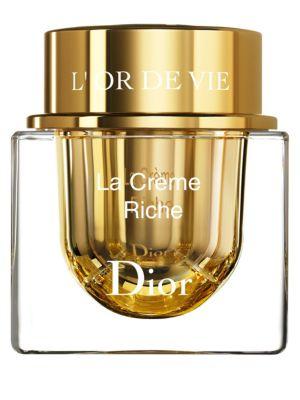 L'Or de Vie La Creme Riche/1.7 oz.