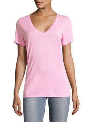 The Classic V-Neck T-Shirt