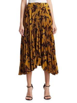 Maya Midi Skirt