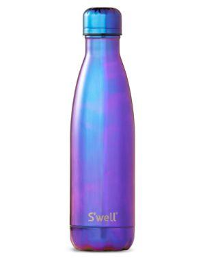 Ultraviolet Stainless Steel Water Bottle/17 oz. 0400096077207