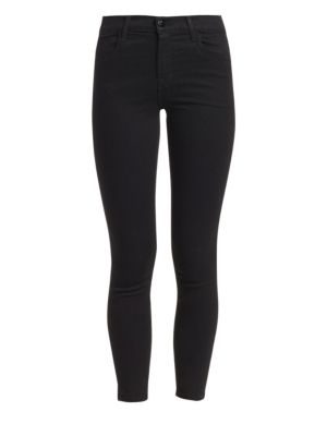 Alana High Rise Crop Jeans by J Brand