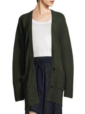 PUBLIC SCHOOL Fleta Knit Cardigan