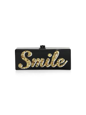 Smile Clutch