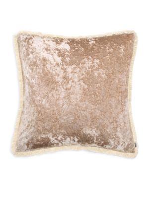Lexy Velvet Pillow