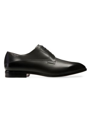 Lantel Leather Derbys