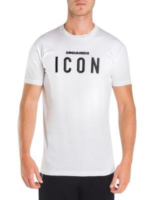 Icon Basic Cotton Tee
