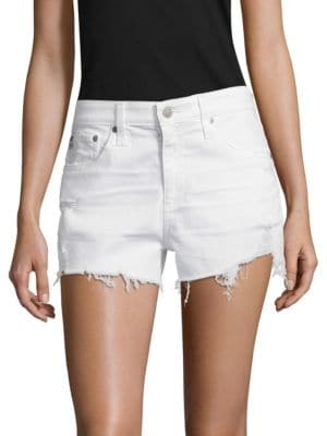 Bryn Ex-Boyfriend Cut-Off Shorts