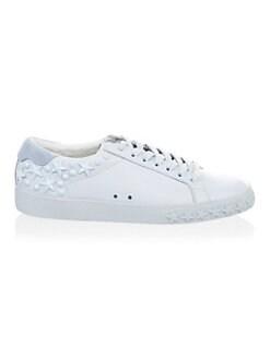 아쉬 별 스니커즈 캔디, 블루 2종 ASH Stars Leather Sneakers, Cotton Candy/Ice Blue
