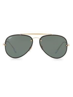 Iconic Aviator Sunglasses
