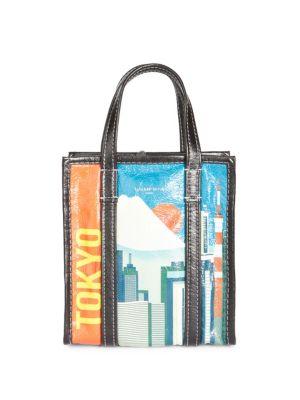 Bazar Shopper Bag