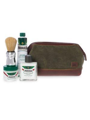 PRORASO Proraso X Billykirk Gentleman's Kit