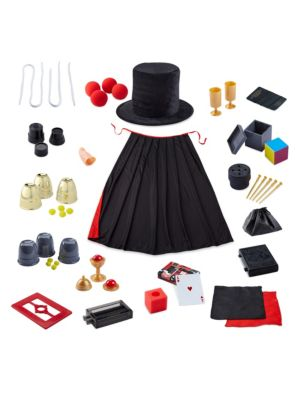 39 Piece Kids Toy Magic Set