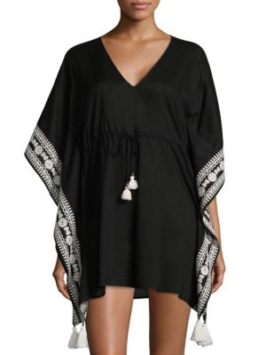 Ravena Cotton Caftan